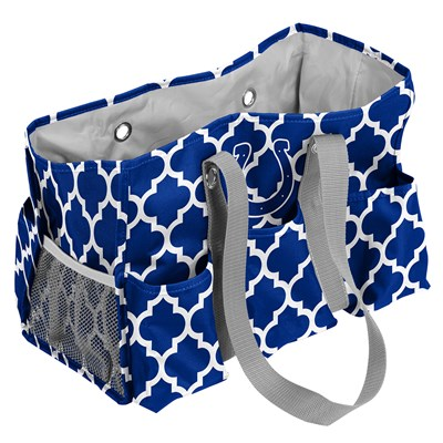 Canvas Caddy - Indianapolis Colts