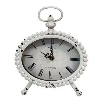 Allie Table Clock