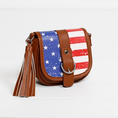 Americana Toddler Purse