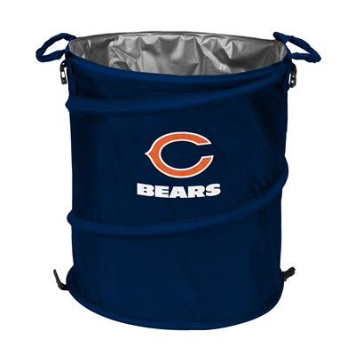 Collapsible 3-in-1 - Chicago Bears