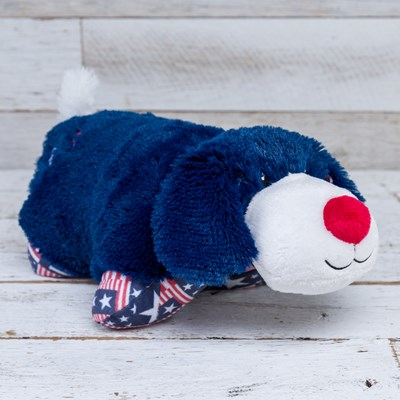 Patriotic Pillow Pet