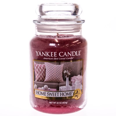 Yankee Candle ® Home Sweet Home ® Large Jar Candle