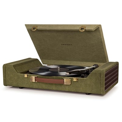 Crosley ® Nomad Portable Record Player