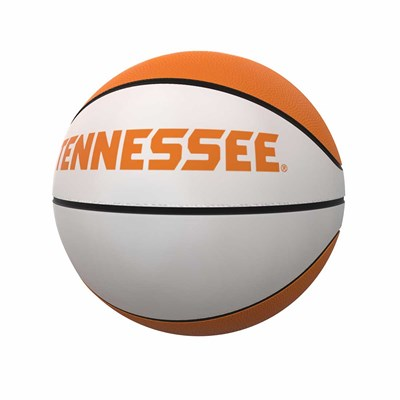 Tennessee - Full Size Autographed Basketball