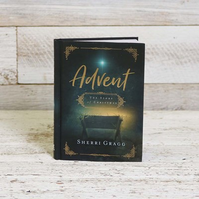 Advent The Story of Christmas Book