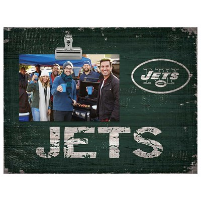 New York Jets - Team Clip Frame