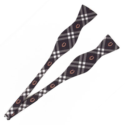 Woven Bow Tie - Chicago Bears