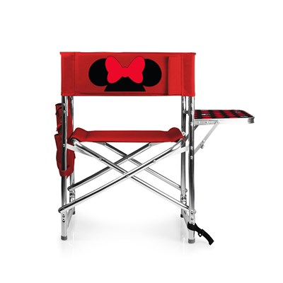 Portable Sports Chair - Disney's Minnie Mouse