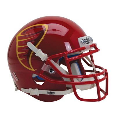 Iowa State - Authentic Helmet