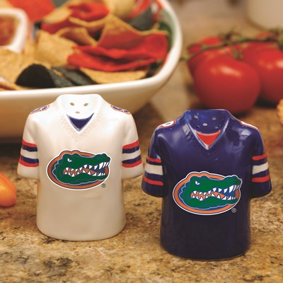 Jersey Salt & Pepper Shaker Set - Florida
