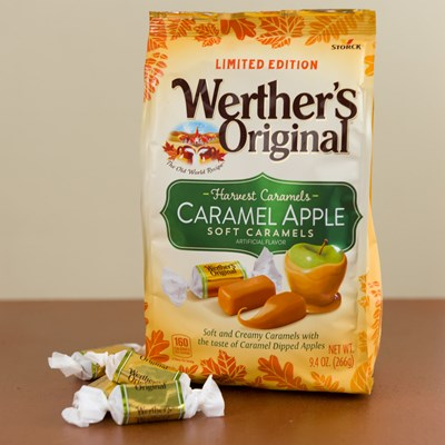Werther's Apple Caramels