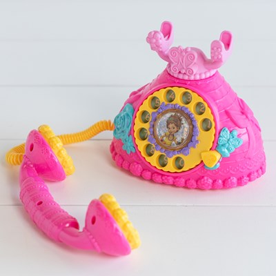 Fancy Nancy Phone