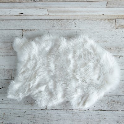 Faux Fur Decorative Felt
