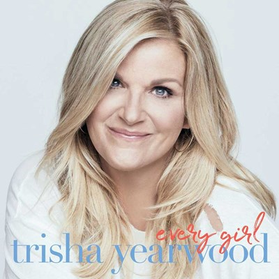 Trisha Yearwood - Every Girl CD
