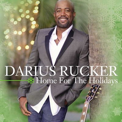 Darius Rucker - Home for the Holidays CD