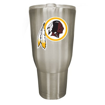 Washington Redskins 32oz Stainless Steel Tumbler
