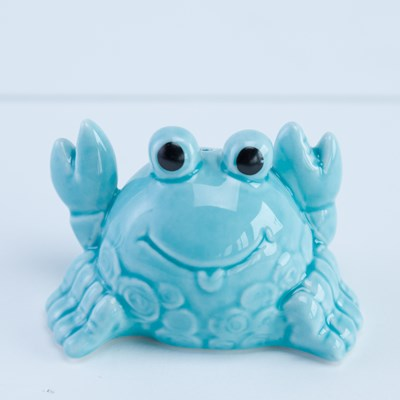 Mini Crab Pepper Shaker
