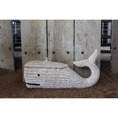 Bankuan Rope Whale Box