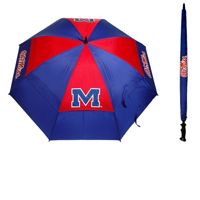 Golf Umbrella - Ole Miss