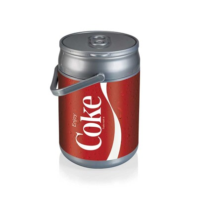 Can Cooler - Coca-Cola