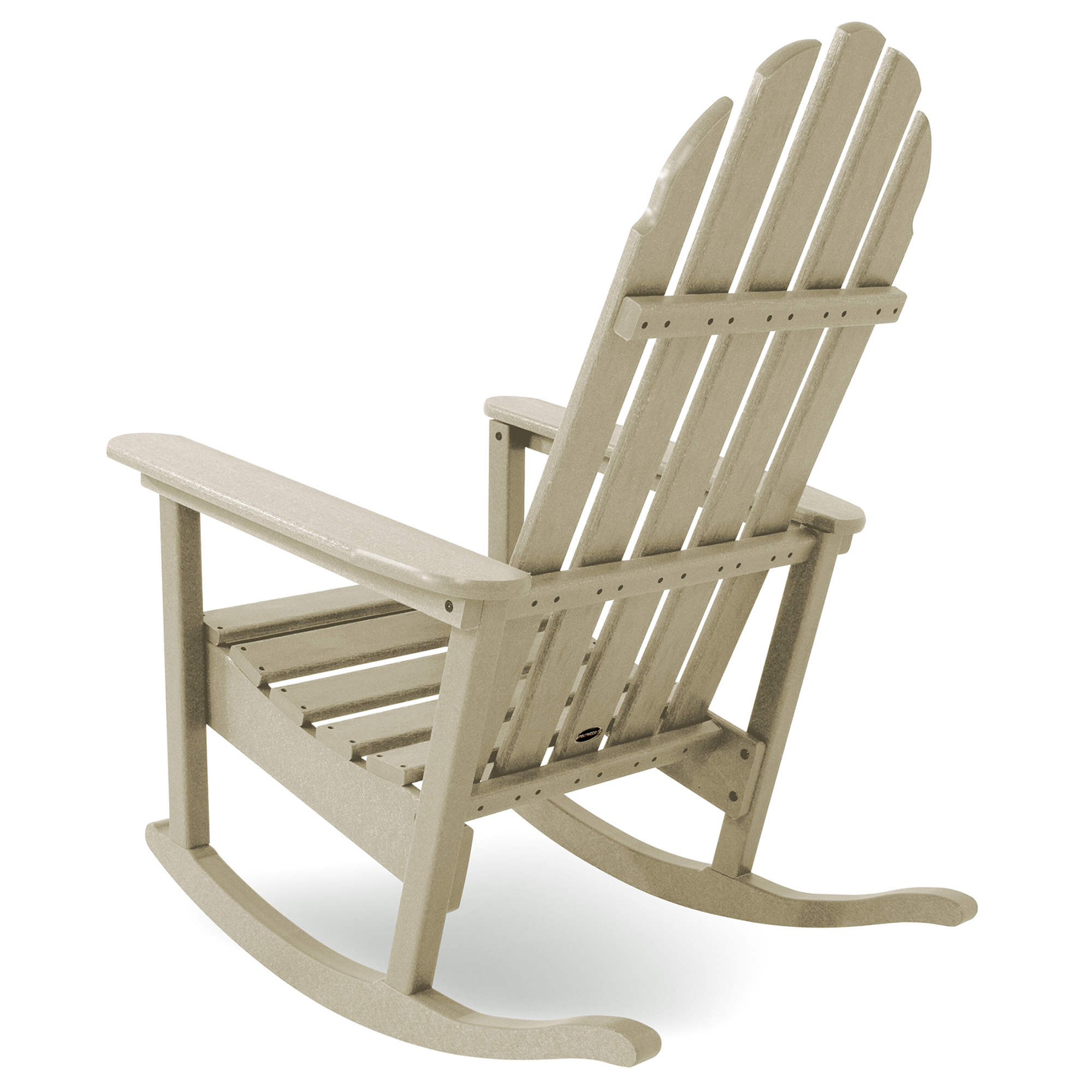 Beau POLYWOOD Reg; All Weather Adirondack Rocker | Home Furniture | Outdoor  Furniture | Rocking Chairs | Cracker Barrel Old Country Store   Cracker  Barrel Old ...