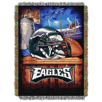 Tapestry Blanket - Philadelphia Eagles