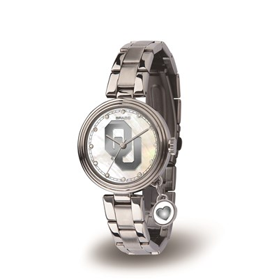 Ladies Charm Watch - Oklahoma