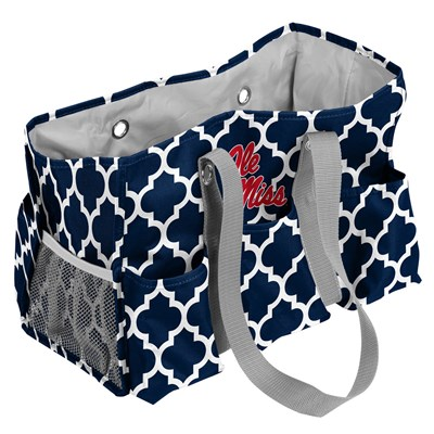 Canvas Caddy - Ole Miss