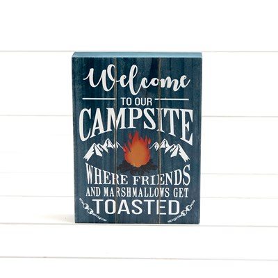 Toasted Box Sign