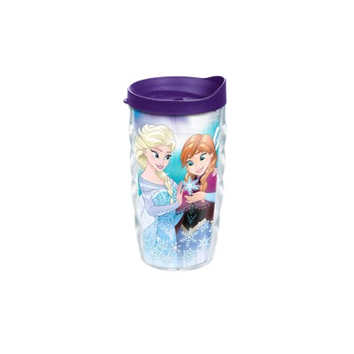 Disney Frozen Anna and Elsa Magic 10 Oz. Tumbler