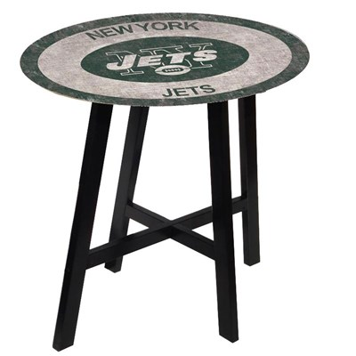 New York Jets - Team Color Pub Table