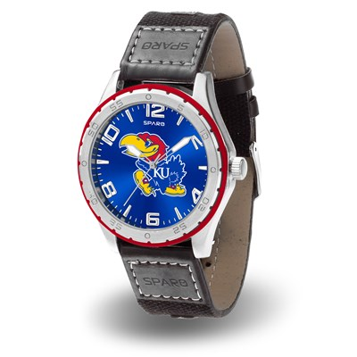 Gambit Men's Watch - Kansas