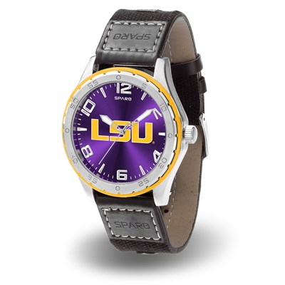 Gambit Men's Watch - LSU