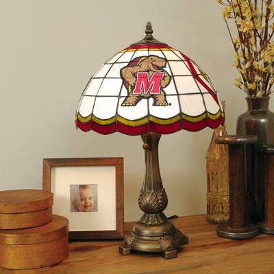 Tiffany Table Lamp - Maryland