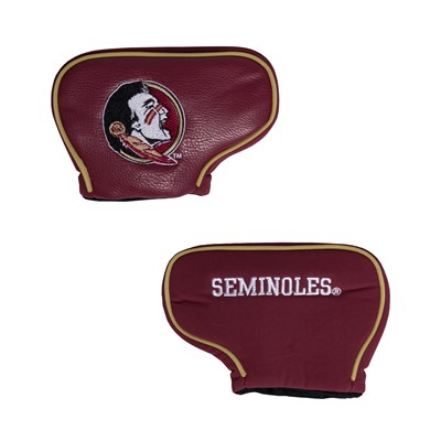 Blade Putter Cover - Florida State