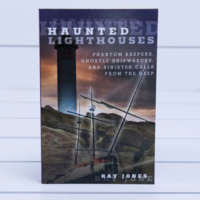 Haunted Lighthouses Book