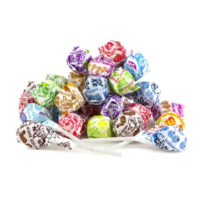 Dum Dums Lollipops - 30lbs.