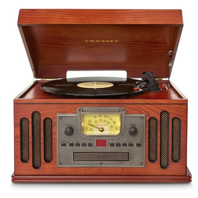 Crosley ® Musician Entertainment Center