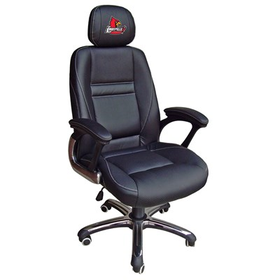 Head Coach Office Chair - Louisville