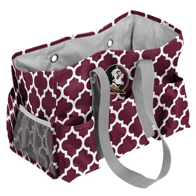 Canvas Caddy - Florida State