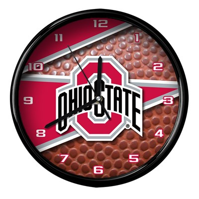 Ohio State - Football Clock