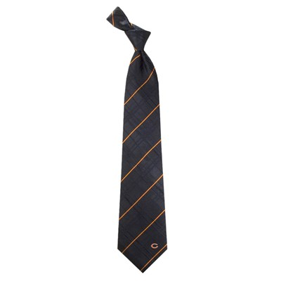 Oxford Silk Tie - Chicago Bears