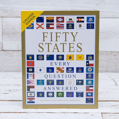 50 States: Every Question Answered