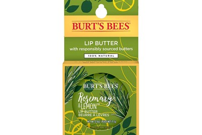 Burt's Bees ® Lip Butter Rosemary and Lemon
