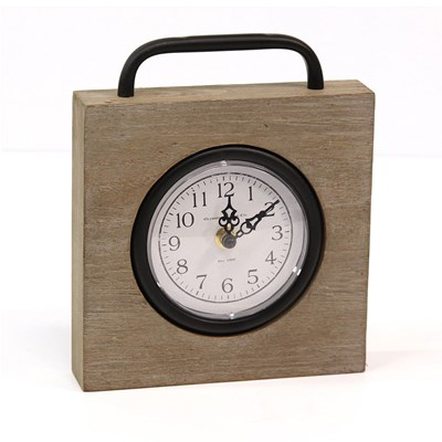 Jose Table Top Clock