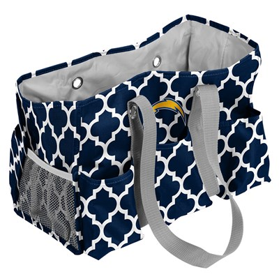 Canvas Caddy - Los Angeles Chargers