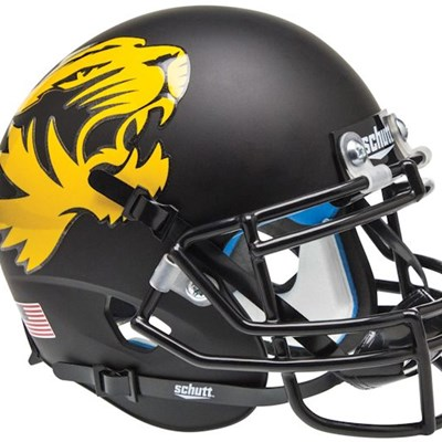 Missouri - Mini Helmet