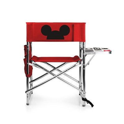 Portable Sports Chair - Disney's Mickey Mouse