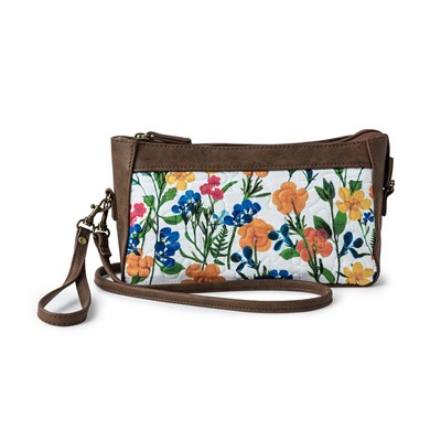 Donna Sharp Olivia Wristlet Standish