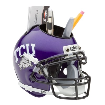 Desk Caddy - TCU